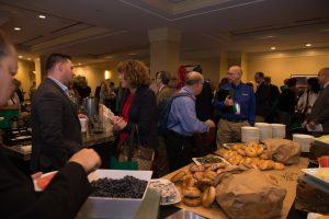 Nearly 400 employer- and associate-members from across the region participated in the 2018 PBGH Symposium, which provided a variety of networking, learning and continuing education opportunities for human resources and benefits leaders.